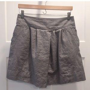 Comptoir Des Cotonniers | Cotton Twill Skirt